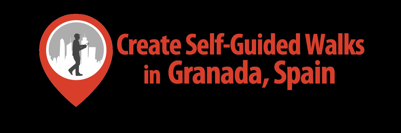 GPSmyCity_Granada, Spain