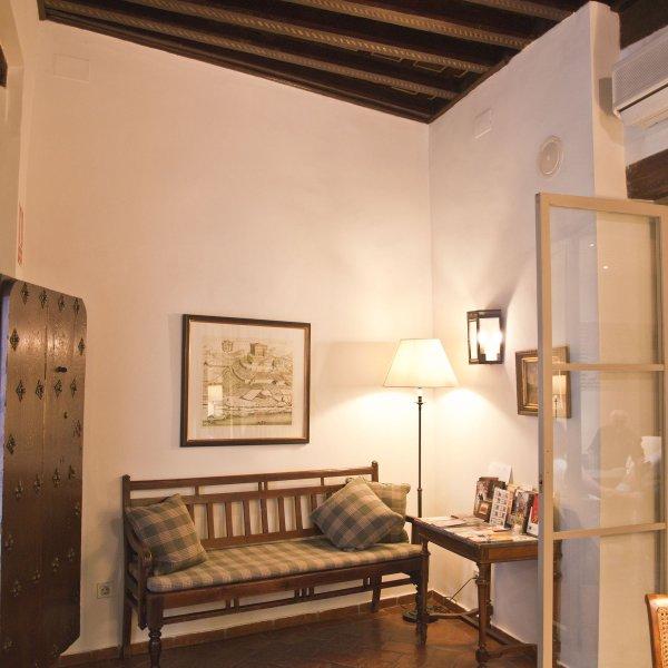 Hotel Palacio de los Navas