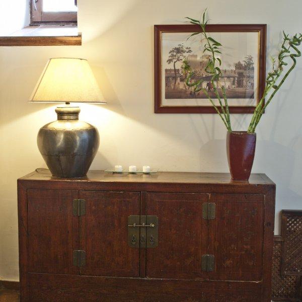 Mueble Palacio de los Navas